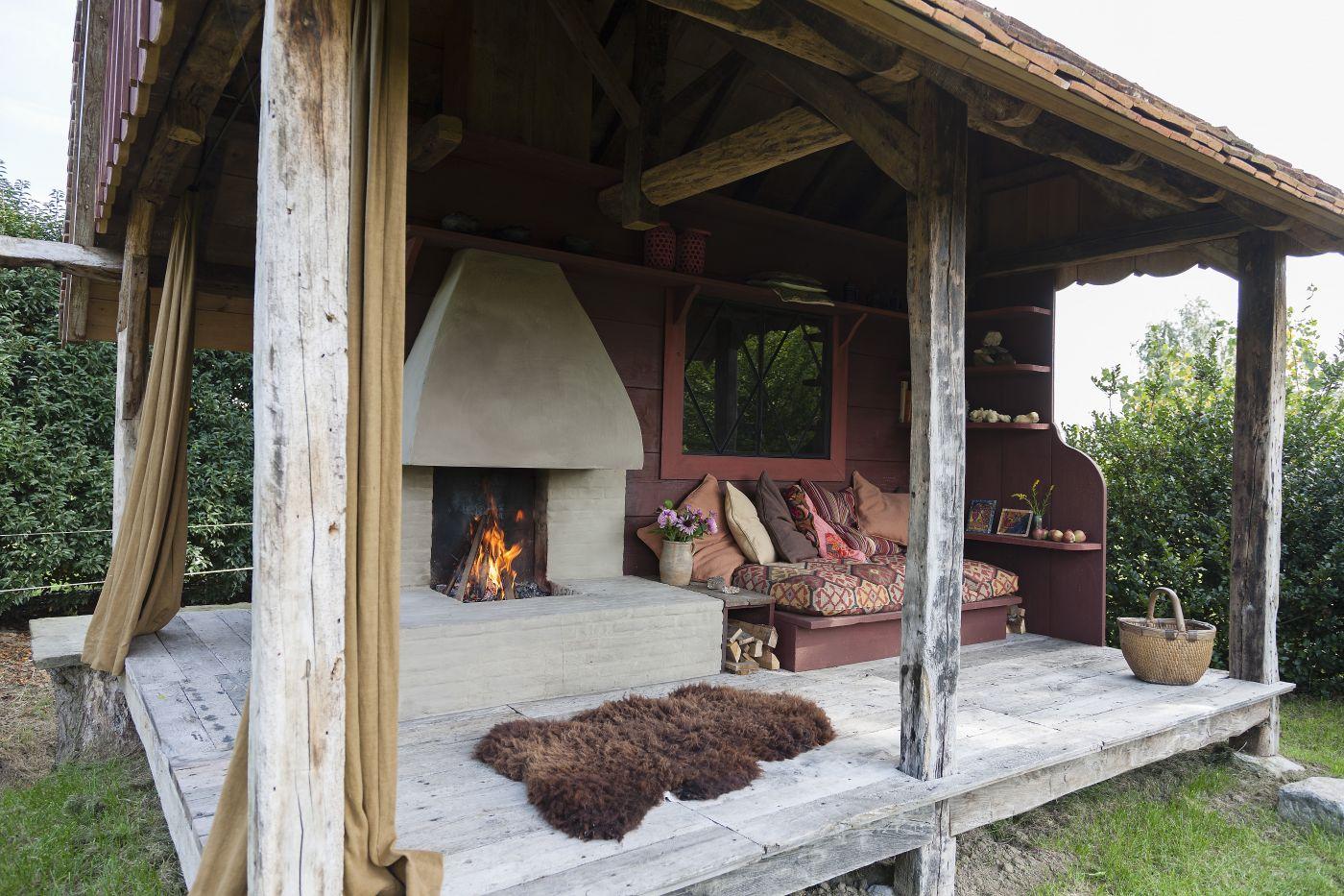 Van apers oude bouwmaterialen antieke haarden sierschouwen schouwen stijlschouwen rustiek - Type marmer met foto ...